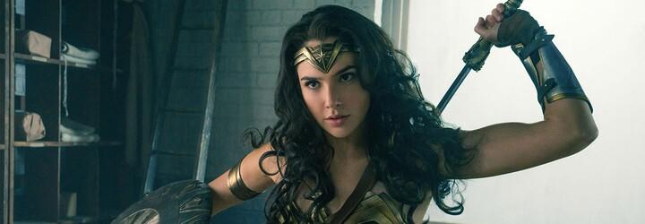 Wonder Woman 2 vletí do sál kín už v roku 2019! Vráti sa aj režisérka Patty Jenkins?