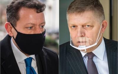 Fico naložil Lipšicovi kvôli zaujatosti: Jeden deň v týždni chcem stráviť v pojednávacej miestnosti, odkazuje špeciálny prokurátor.