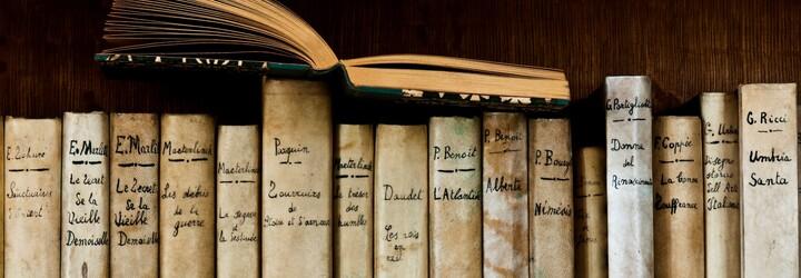 Knihy, které tě posunou o úroveň výš: Letní čtení
