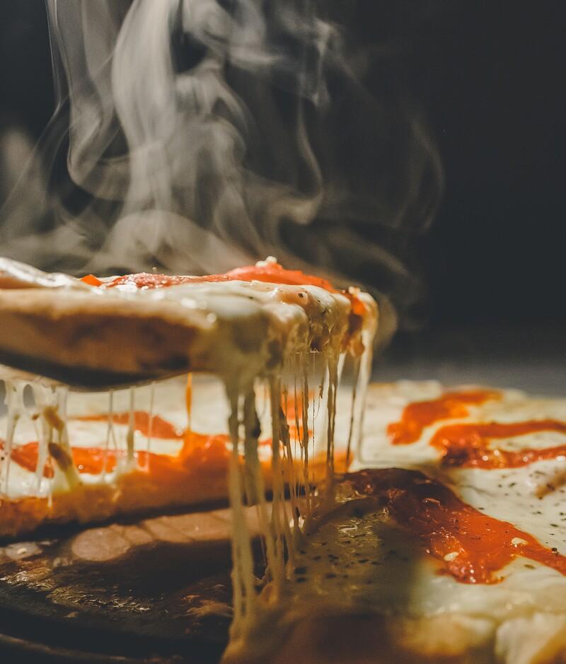 Aké suroviny by si našiel na vrchu pizze diavola?
