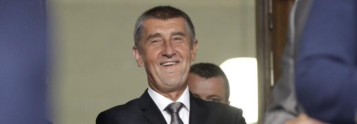 Bude Andrej Babiš prezident? Lídr hnutí ANO šanci má, věří mu i sázkové kanceláře