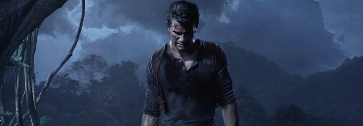 Uncharted 4 ukázalo novou porci ze hry. Grafika, fyzika a celkový půvab jsou ještě na vyšší úrovni než předtím