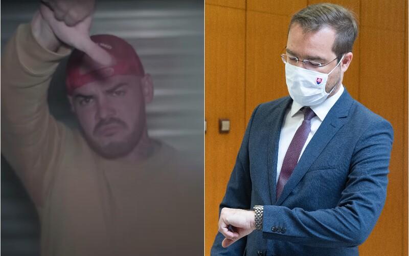 Minister Krajčí chce zabiť hudbu, rapuje Majself. Kritizuje zatváranie klubov aj jeho vieru.