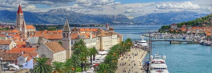 Chorvatsko náhle mění podmínky vstupu turistů. Bez testu či očkování na dovolenou zapomeň
