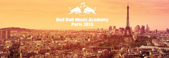 Uzávěrka přihlášky na Red Bull Music Academy v Paříži se blíží