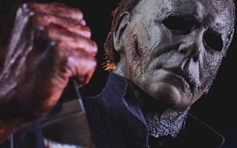 Halloween zabíja. Sleduj finálny trailer na ďalší masaker s Michaelom Myersom a jeho krvavým nožom.