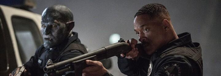 Will Smith je na roztrhanie. Po Aladinovi a sci-fi, kde hrá dve rovnaké postavy, natočí Bright 2, Bad Boys 3 aj Suicide Squad 2
