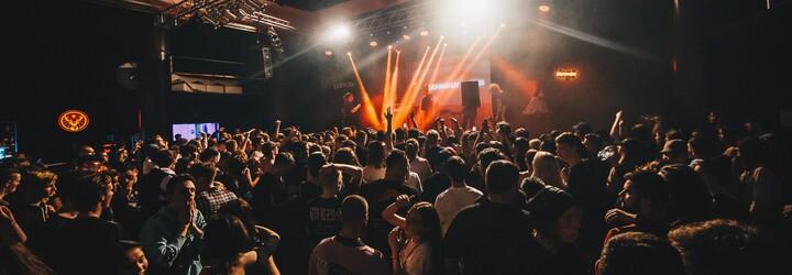 Ako to vyzeralo na koncerte ruského rapera Pharaoha v Bratislave? Vychutnaj si videoreport a zopár exkluzívnych fotiek