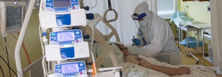 KORONAVIRUS: V Česku přibylo 672 nakažených, nejvíce za několik měsíců