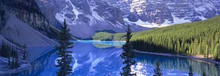 10 fascinujících věcí, které jsi (možná) nevěděl o Kanadě