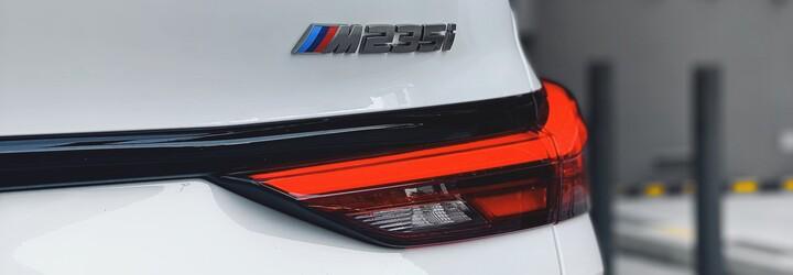 Vyzkoušeli jsme zcela nový model od BMW. M235i Gran Coupé je stylovka, která však bourá tradice značky