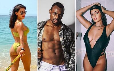 Týchto 12 nadržancov z latinskoamerického Too Hot to Handle pobláznilo Instagram. Odviazaný sex niektorí premenili na lásku