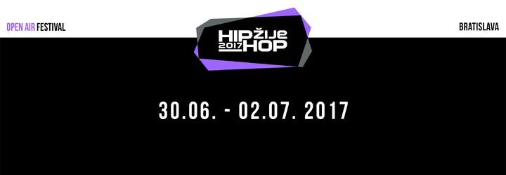 Sleduj aftermovie z festivalu Hip Hop Žije 2016 a predobjednávaj zvýhodnené lístky na ďalší ročník