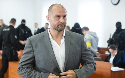 Norberta Bödöra údajne obvinili v úplatkárskej kauze, kde sa točili milióny eur.