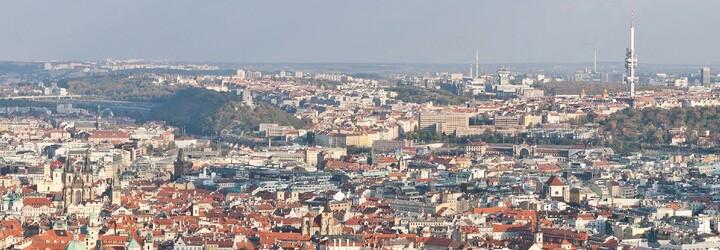 Jak sehnat bydlení v Praze? Podívali jsme se na ceny nájmů, kde sehnat nejlevnější bydlení i na tajné triky pronajímatelů