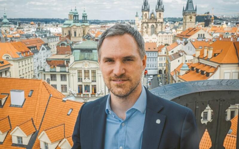 Hřib: Praha povede správní řízení s Faltýnkem a Prymulou kvůli návštěvě restaurace.