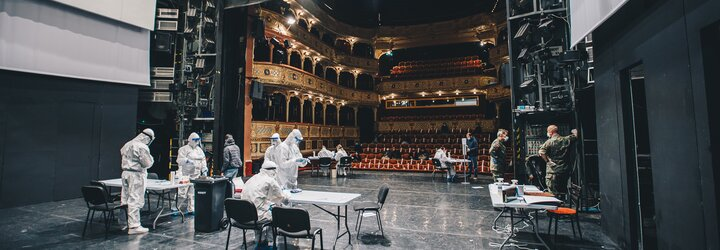 V Košiciach testujú v divadle, v Komárne na lodi, v Žiline hrá DJ a užiješ si výstavu. Toto sú najzaujímavejšie odberné miesta