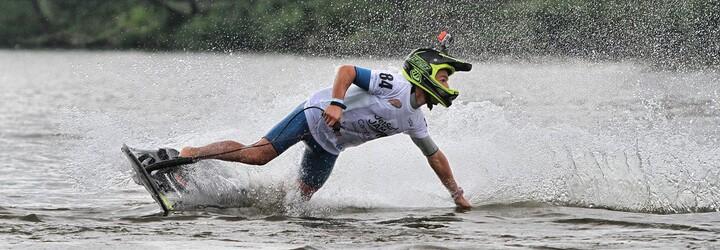 JetSurf: Motorizované prkno z Česka, které posouvá vodní sporty na novou úroveň (Rozhovor)