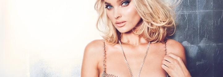 Najkrajšie modelky sveta predviedli sexy postavy v zákulisí Victoria's Secret Fashion Show