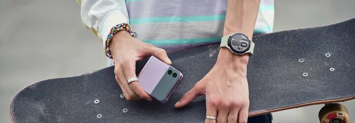 Nové technologie společnosti Samsung ví, jak se v dnešní rychlé době neztratit