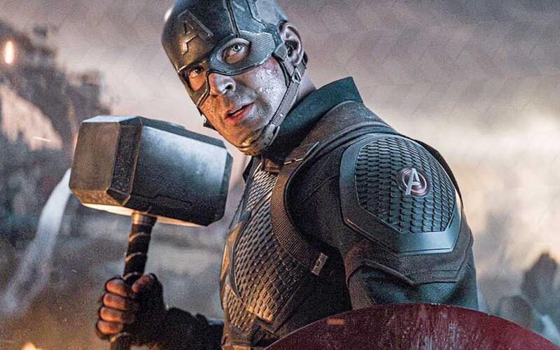 Režisérka filmu Captain Marvel 2 obviňuje Captaina America z udalostí Avengers: Endgame. Smrť miliárd ľudí a hrdinov je jeho chyba.
