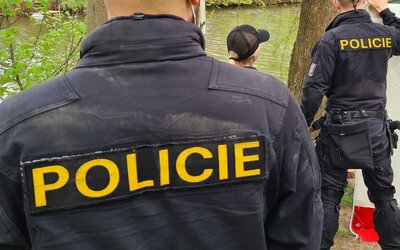 Policisté k případu v Teplicích: Zákrok byl v normě, žádná videa kolemjdoucích jsme nemazali, policejní záznamy nejsou.