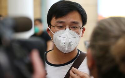 První případy čínského koronaviru jsou už i v Evropské unii. Francouzská ministryně zdravotnictví potvrdila jeden případ v Paříži a jeden v oblasti Bordeaux. Dodala, že si myslí, že se budou objevovat další.