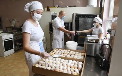 Průměrná mzda v Česku koncem roku vzrostla na 38 525 korun.