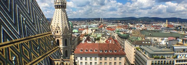 Nejlépe se žije ve Vídni. Ze 140 měst ve známém žebříčku dominovali Rakušané