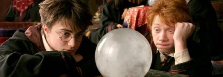 KVÍZ: Poznáš menej známe zaklínadlá z Harryho Pottera?