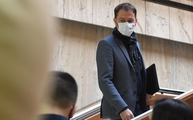 Matovičov poradca končí po podozreniach o klientelizme, jeho občianske združenie získalo z eurofondov takmer 390-tisíc eur.