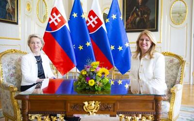Slovensko dostane od Európskej únie 6,3 miliardy eur. Ako peniaze použijeme?