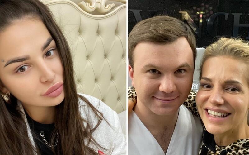 Zuzana Plačková podstoupila plastické zákroky za 890 000 korun. Dala si vyplnit mimické vrásky vlastním tukem.