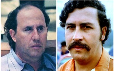 Brat Pabla Escobara pracuje na lieku proti AIDS, založil kryptomenu a pohŕda Donaldom Trumpom