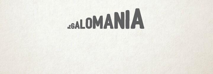 Jednoduchou typografiou znázornil známe duševné choroby. Talentovaný Slovák si sám prešiel ťažkými časmi, dnes v nich hľadá inšpiráciu