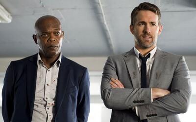 Pokračovanie komédie Hitman's Bodyguard dostáva prvý trailer. Ryan Reynolds v ňom pomáha Salme Hayek s chladnokrvným zabíjaním