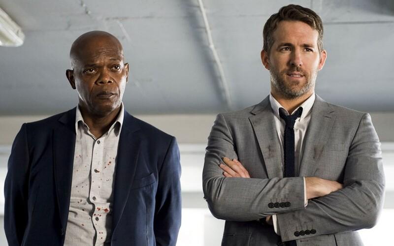Pokračování komedie Hitman's Bodyguard dostává první trailer. Ryan Reynolds v něm pomáhá Salmě Hayek s chladnokrevným zabíjením.