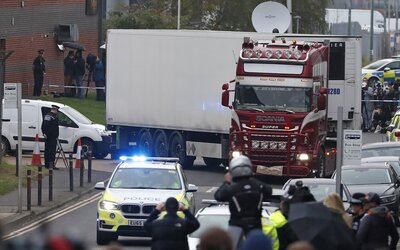 Čech vyhrožoval na Facebooku teroristickým útokem po vzoru Hepnarové. Kriminalisté jej chtějí obžalovat.