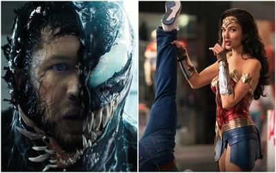 10 najočakávanejších sci-fi a komiksových filmov roka 2020. Porazí DCEU po prvýkrát Marvel a ich MCU?