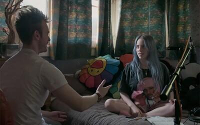 Dokument o Billie Eilish dostává první trailer. Premiéru bude mít v únoru