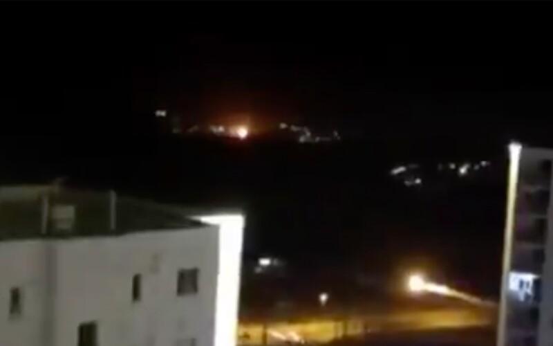 Další exploze v Íránu: Země v posledních týdnech zažívá záhadné výbuchy a požáry