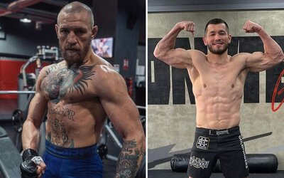 Conor McGregor se vrací do UFC už tento víkend. Kde a kdy si můžeš zápas prohlédnout?