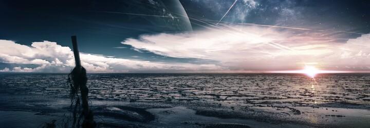 Vědci objevili planetu velmi podobnou naší Zemi s možným výskytem vody i života na jejím povrchu