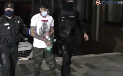 Dvacetiletý Slovák měl sex na veřejnosti s dvanáctiletou dívkou. Obvinili ho ze sexuálního zneužívání, stíhat ho budou na svobodě.
