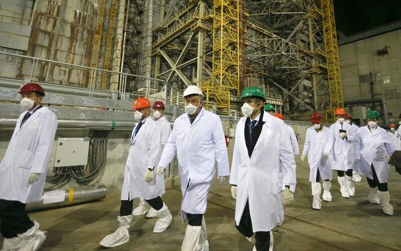 Černobyl stále doutná jako žhavé uhlíky v ohništi. Vědci se obávají dalšího neštěstí.