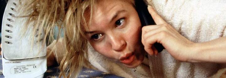 Bridget Jonesová je po 12 rokoch späť! V prvom traileri dokonca otehotnie, avšak nevie s kým