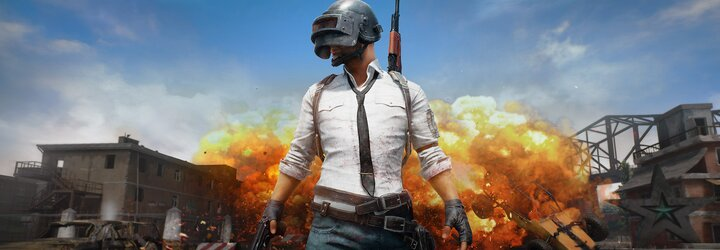 Herní hit roku PlayerUnknown's Battlegrounds je k nezastavení. O víkendu se na Steamu dostal na první místo před Dotu 2