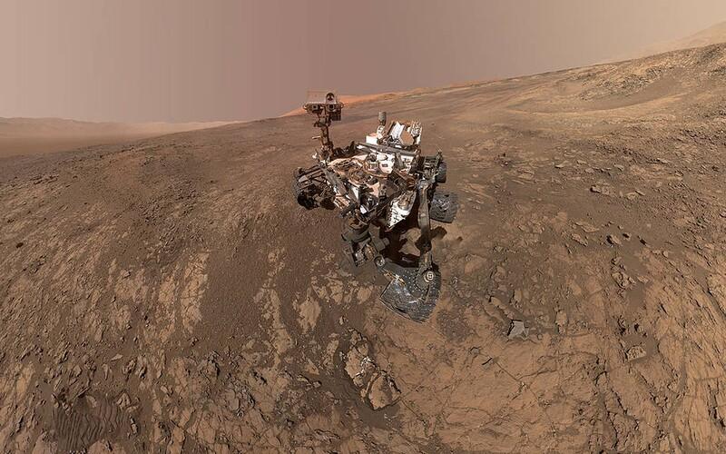 Francúzsky profesor vypočítal, koľko ľudí by sme museli poslať na Mars, ak by sme chceli založiť mimozemskú kolóniu.