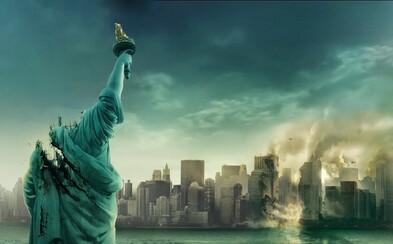 Abramsov Cloverfield 2 odhaľuje svoje hrôzy a nebezpečenstvo v mysterióznom teaseri