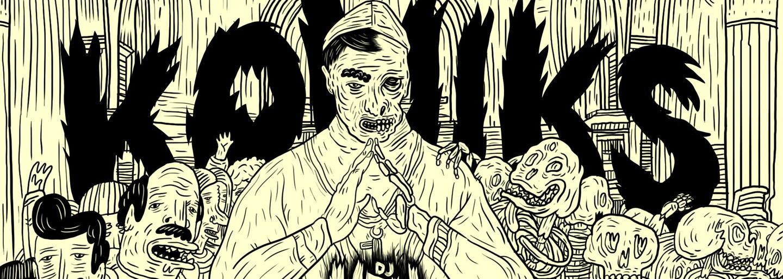 Absolutní legenda německého podzemí je tento pátek v Praze. DJ Hell ti ukáže, co je to opravdová elektronická hudba